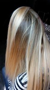 Couleur mode coiffeur