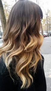 Couleur Bronde Coloration Cheveux Coloriste Amp Coiffeur Paris