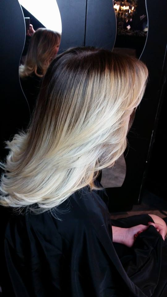 Coloriste Paris Salon De Coiffure Tie Amp Dye Et Ombr 233 Hair