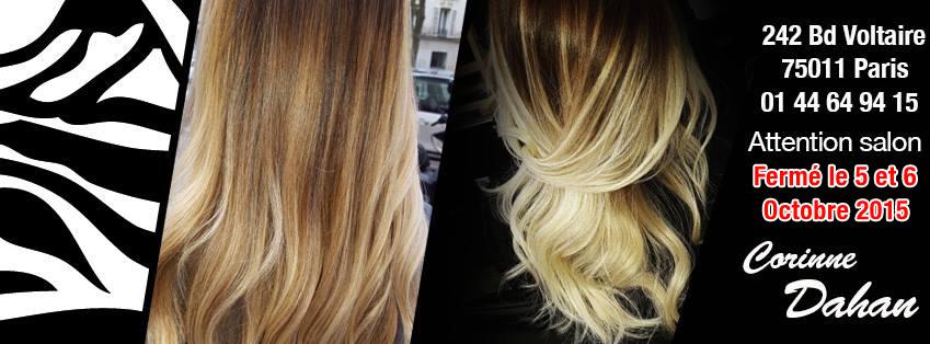 Fermeture - Salon de coiffure ouvert le dimanche paris ...